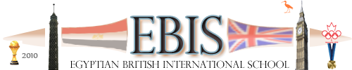 The Egyptian British International School