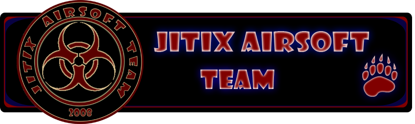 Association JiTiX Airsoft Team