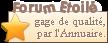 Forum étoilé