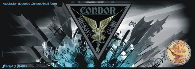 CONDOR AIRSOFT TEAM