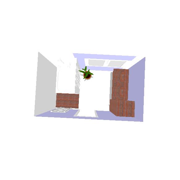 Simulation salle de bain - Simulation carrelage salle de bain ...