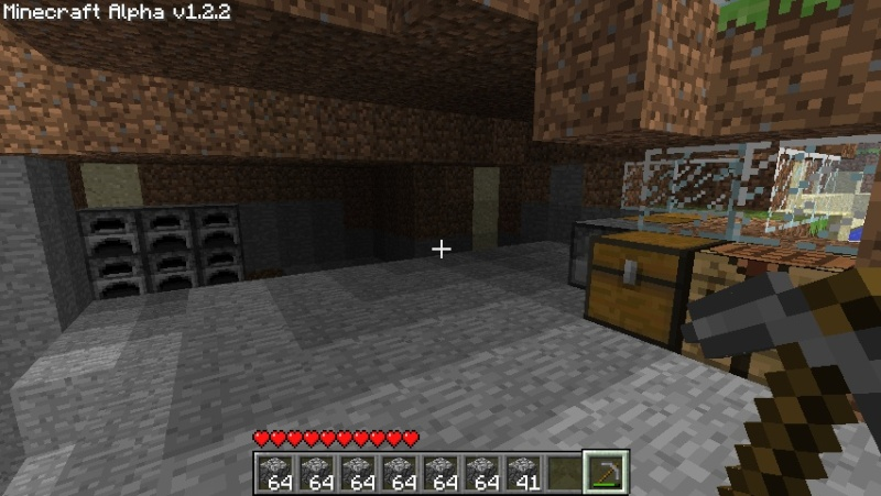 minecraft how to make charcoal pc