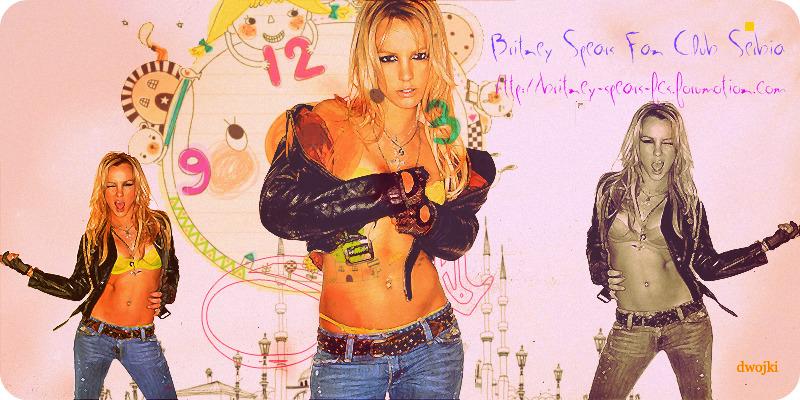 BritneySpears FanClub Serbia