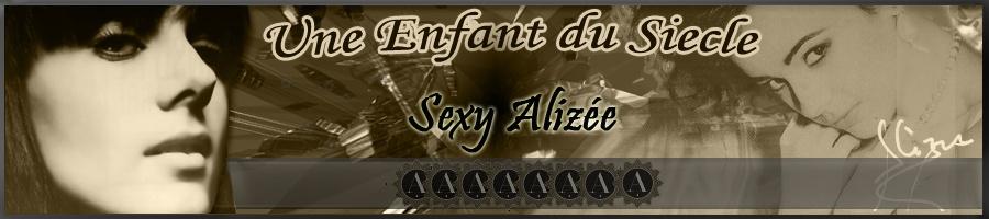 Sexy Alizée