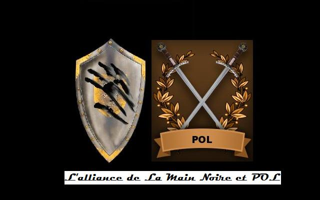 Alliance La Main Noire / POL