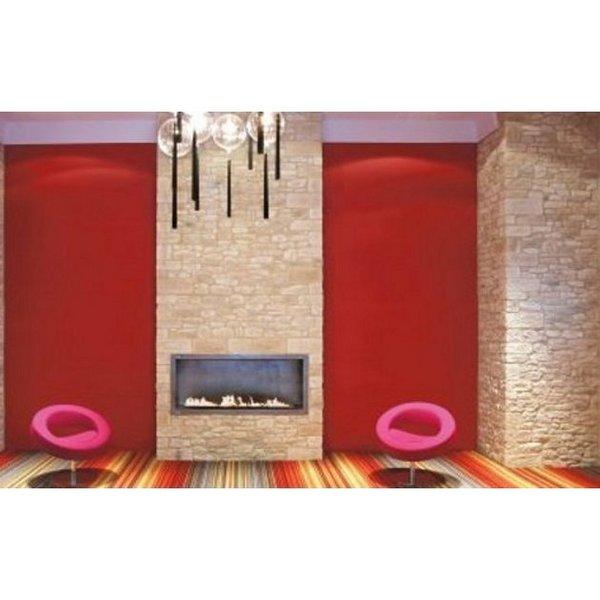Allier vieux meubles et d co plus moderne for Quelle couleur associer avec un mur en pierre