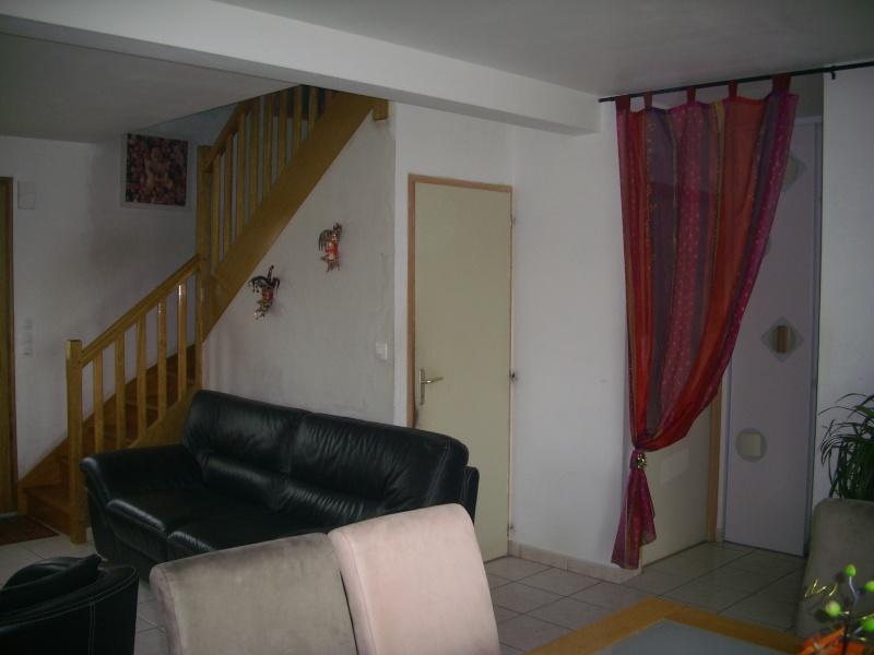 quelle couleur de peinture ou papier peint pour salle et sal. Black Bedroom Furniture Sets. Home Design Ideas
