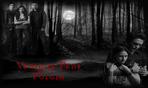 Vampire Fans