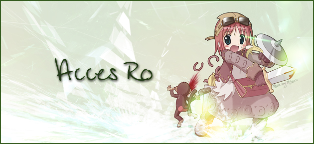 Acces-Ro Foro
