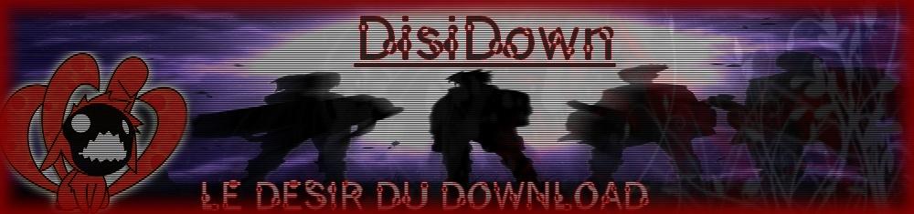 Disidown