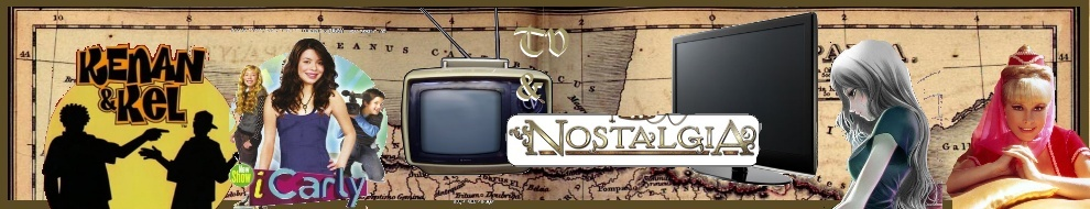 TV e Nostalgia
