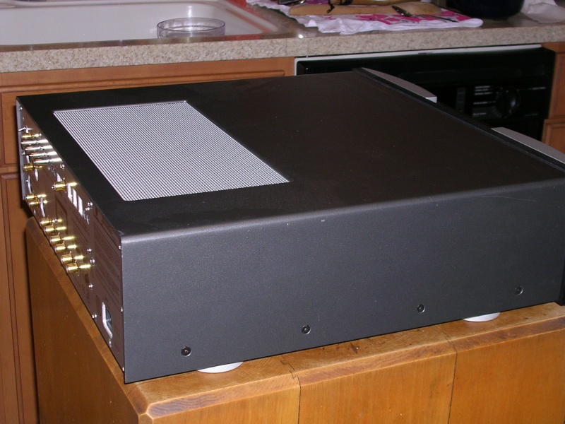 For Sell Mark Levinson No. 51 DVD Player(USED