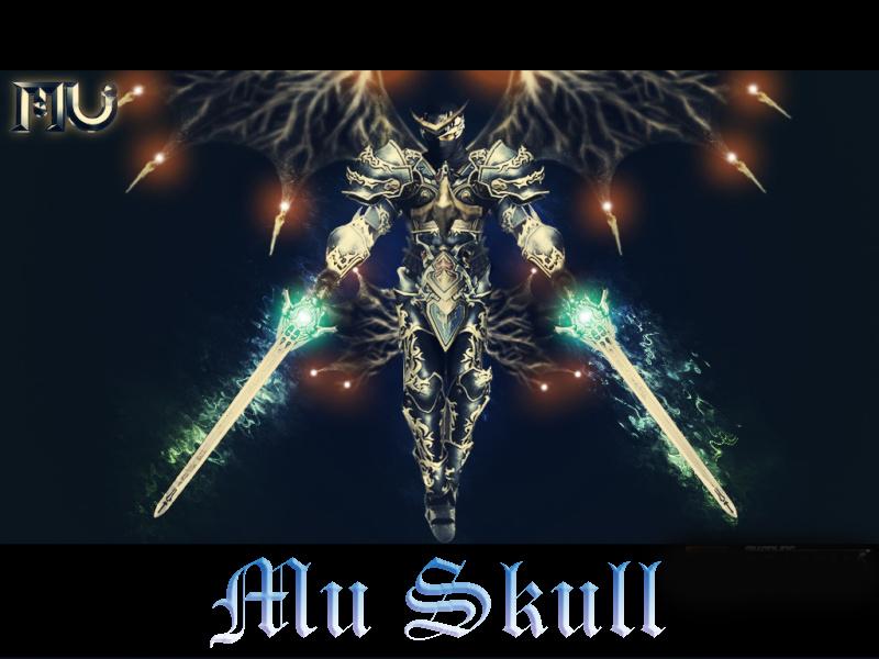 Mu Skull... Una Nueva Experiencia!!
