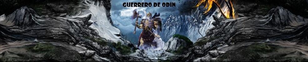 Guerrero de Odin