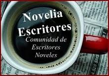 Novelia Escritores