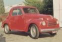La Storia Delle Auto e le Nostre Storie