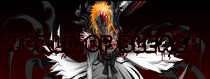 World of Bleach