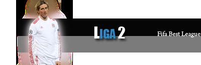 Liga II