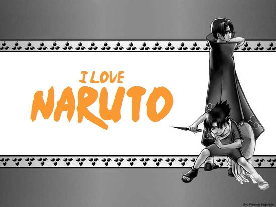 อาณาจักรของคนรักนารูโตะ