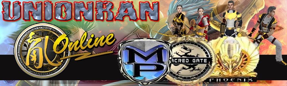 Union Ran Online