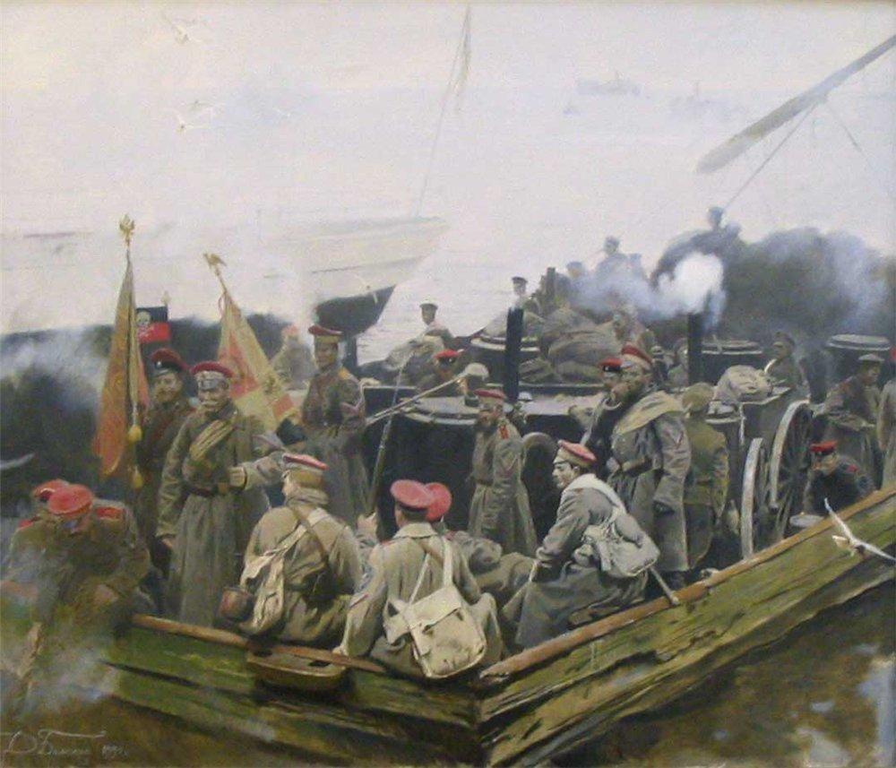 Форум гражданской войны в россии