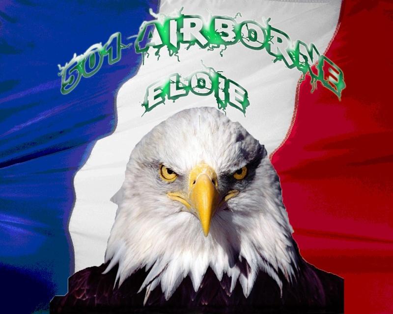501e Airborne