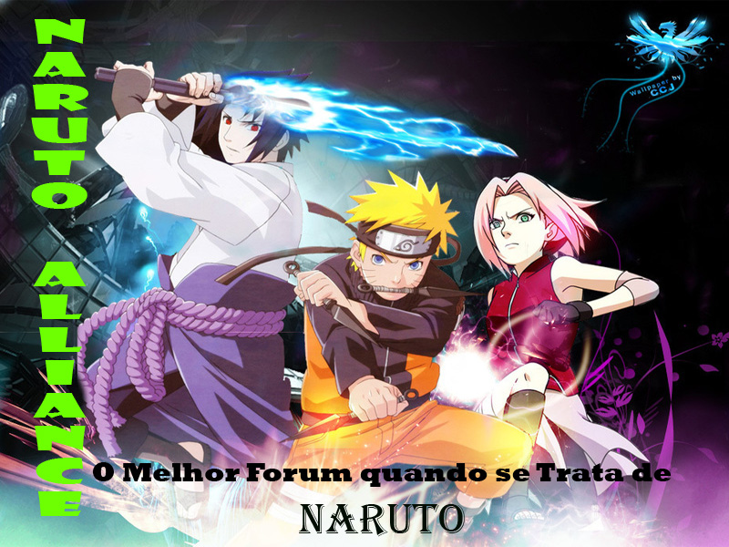 Naruto Alliance