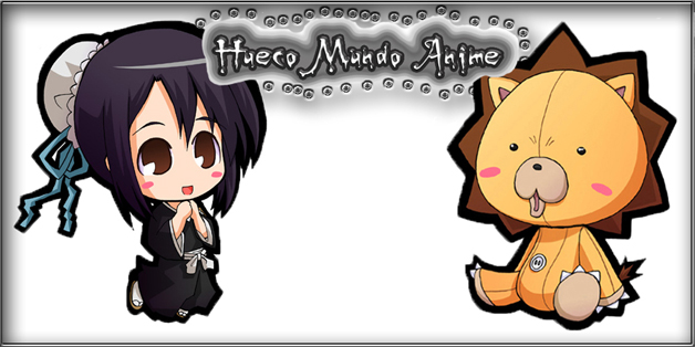 el hueco mundo del anime foro anime