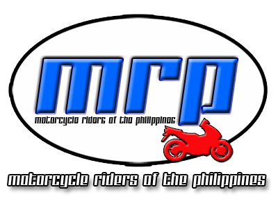 MOTORCYCLE RIDERS OF THE PHILIPPINES
