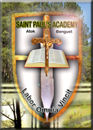 Saint Paul's Academy