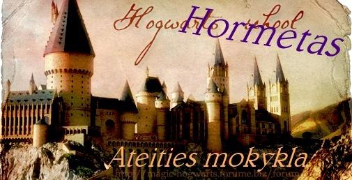 Hormetas