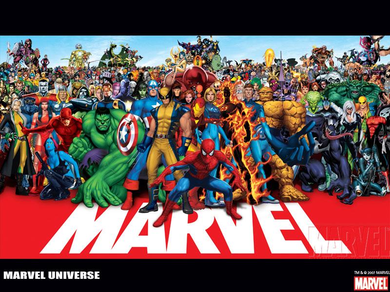 historia marvel comics es una editorial norteamericana de comics es ...