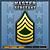 MASTER SERGEANT 3rd Class