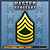 MASTER SERGEANT 4th class