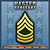MASTER SERGEANT 6th class