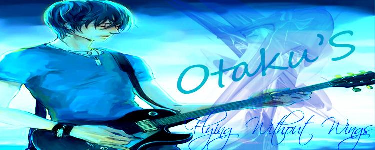 otaku`s