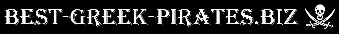 Best Greek Pirates