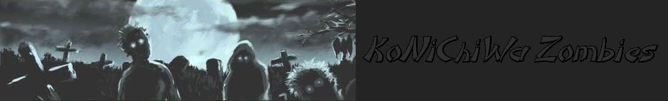 konichiwa zombies!!