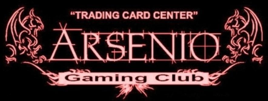 Arsenio Gaming Club