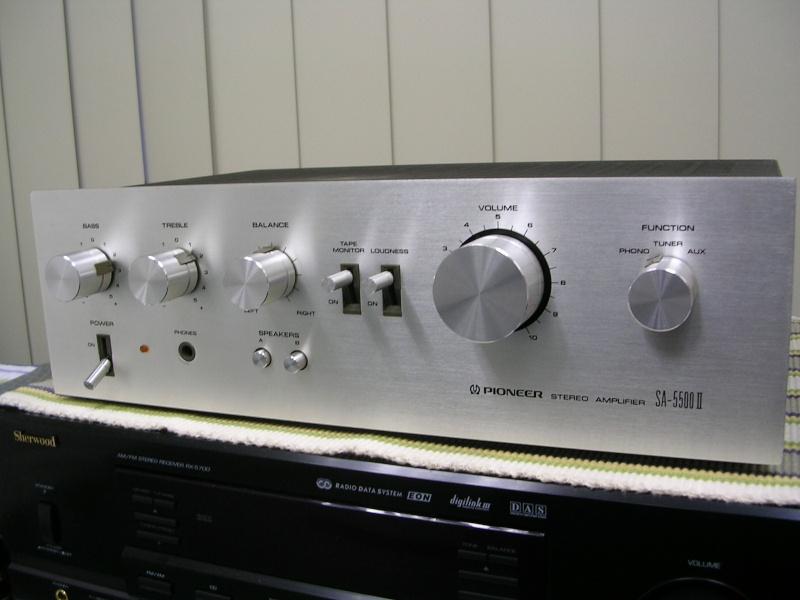Аудиотехника класса Hi-Fi
