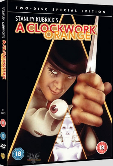 A Clockwork Orange (1971) HDRip x264-DMZ