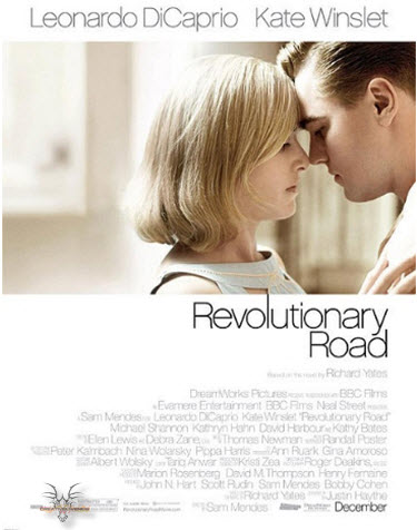 Revolutionary Road HD-(2008) HD-1080 (2CD)-DMZ