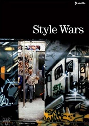 Style Wars (1984) DVDRip AVI DivX5
