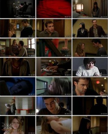 The Grudge 3 (2009) DVDRip x264-