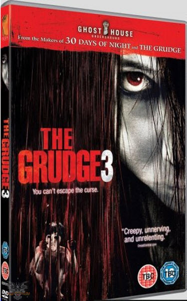 The Grudge 3 (2009) DVDRip x264-
