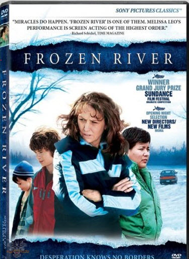 Frozen River (2008) mHDRip x264-DMZ