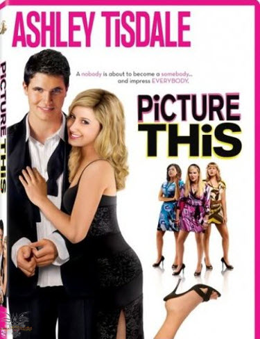 Picture This (2008) DVDRip x264-DMZ