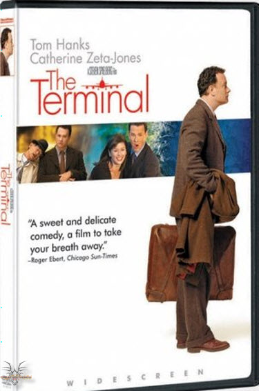 The Terminal (2004) HDRip x264-DMZ