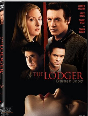 The Lodger (2009) DVDRip x264-DMZ