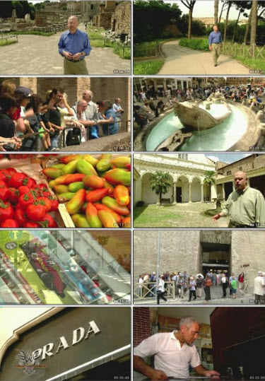 Best of Europe - Italy: Rome (2002) Bluray 720p